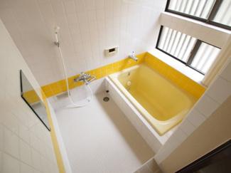 【浴室】越智町S邸