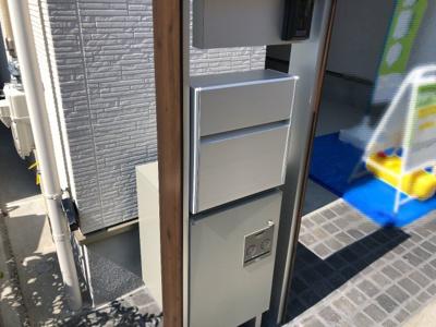 神戸市兵庫区吉田町2丁目 新築一戸建て 同一仕様例写真です。実際とは色・柄等が異なります。
