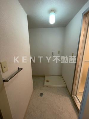 【トイレ】ファーストコート鵜の木