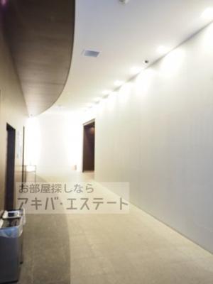 【その他共用部分】レジディア新御徒町Ⅱ