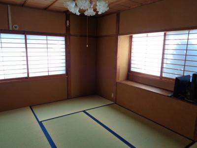【和室】針中野3戸建て貸家