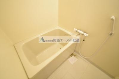 【浴室】グランドール新石切