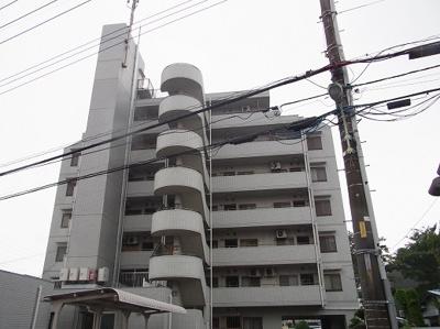 【外観】エスポワール与野Ⅱ
