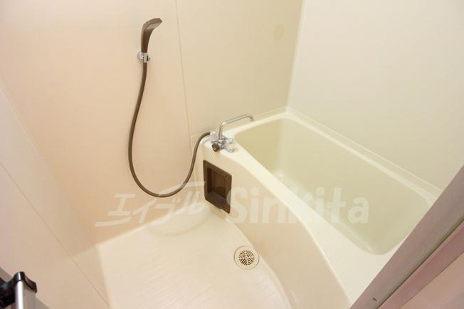 【浴室】ドムール三国