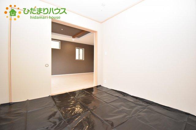 【収納】上尾市小泉7丁目 2期 新築一戸建て 05
