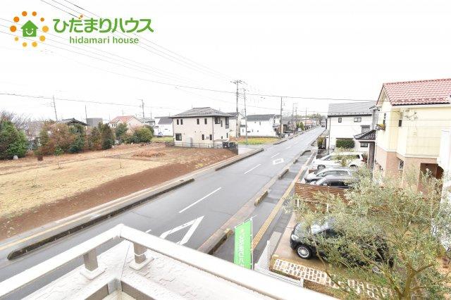 【展望】上尾市小泉7丁目 2期 新築一戸建て 05