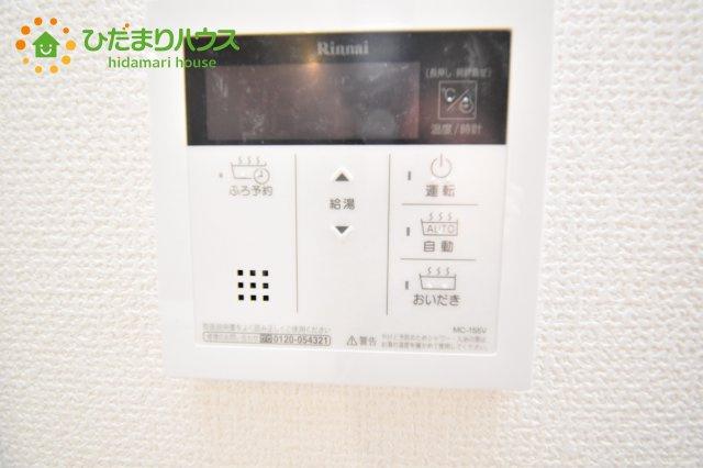 【設備】上尾市小泉7丁目 2期 新築一戸建て 05