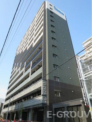 愛知県名古屋市中区のオーナーチェンジ物件!