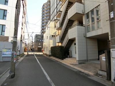 【周辺】セントラルレジデンス笹塚