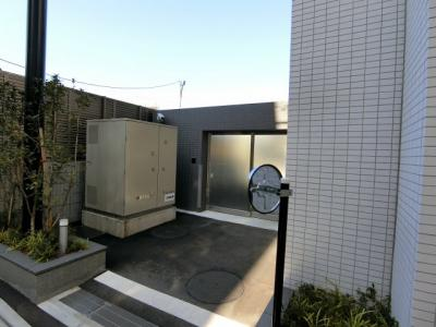 【その他共用部分】セントラルレジデンス笹塚