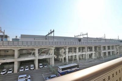 【展望】プレジオ新大阪