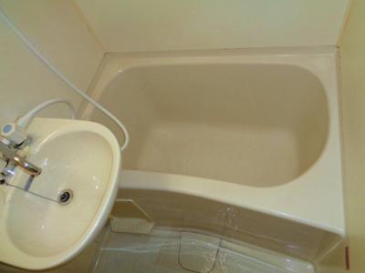 【浴室】メゾンドファーム