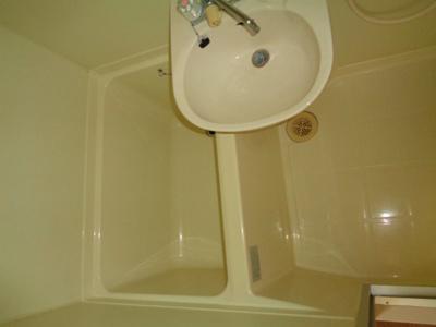 【浴室】テルコート
