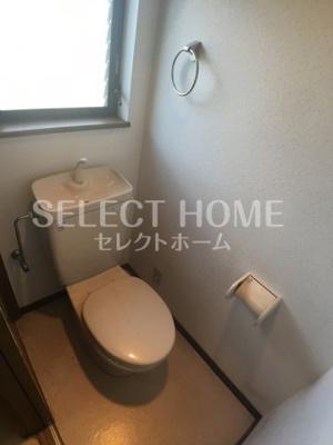 【トイレ】第2OSビレッジ