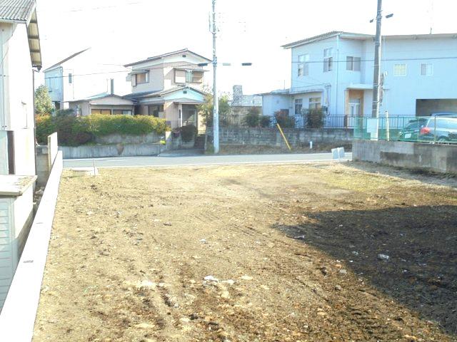 【外観】石川4丁目土地
