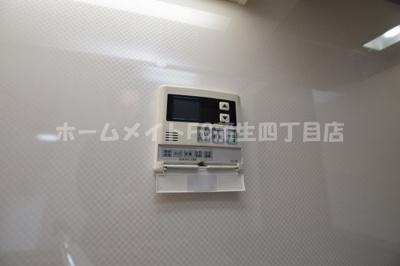 【設備】鶴見グリーンハイツ