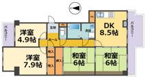 イトーピア武庫川【小松小・学文中・武庫川駅】の画像