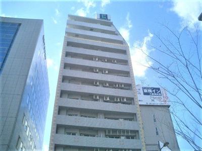 駅近♪徒歩5分のマンション 梅田も徒歩圏内です♪