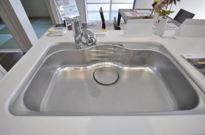 【内観:施工例】加東市喜田Ⅰ-1号地