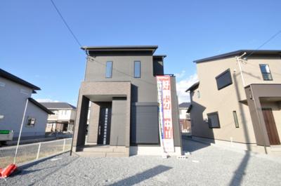 【外観:施工例】加東市喜田Ⅰ-1号地