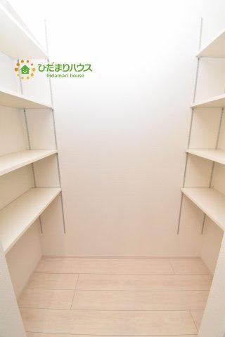 【その他】上尾市小泉8丁目 新築一戸建て 03