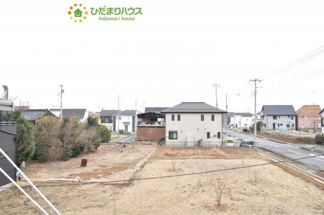 【展望】上尾市小泉8丁目 新築一戸建て 03