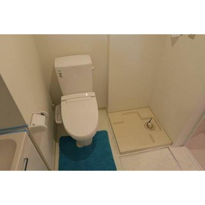 【トイレ】プリマルージュ