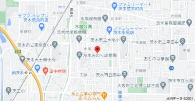 【地図】ガーデンハイツⅠ