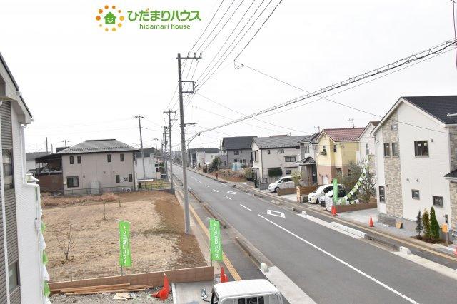 【展望】上尾市小泉8丁目 新築一戸建て 04