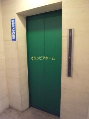 【その他共用部分】ライオンズマンション錦糸町第6 9階 最 上階 リ ノベーション済