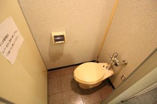 【トイレ】ショダリ21ビル