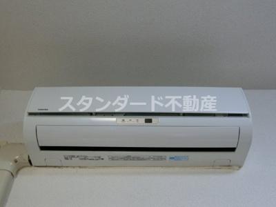 【設備】新梅田プライム