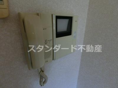 【セキュリティ】新梅田プライム