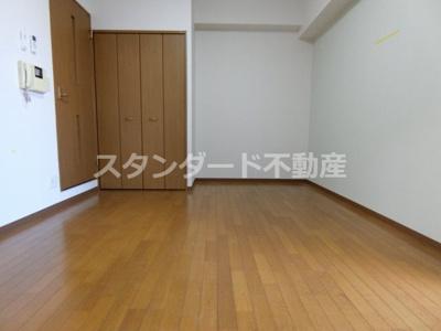 【居間・リビング】新梅田プライム
