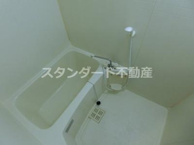 【浴室】新梅田プライム