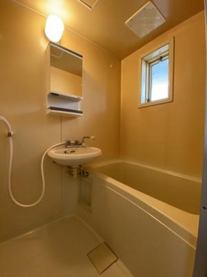 【浴室】フォレスト山手