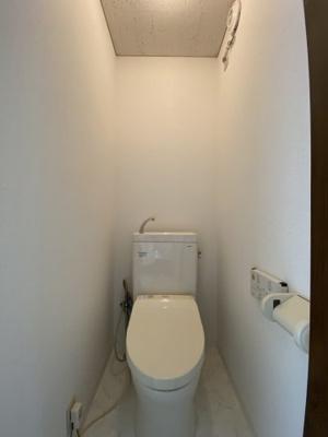 【トイレ】フォレスト山手