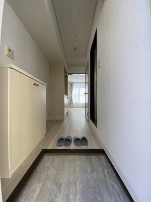 【玄関】フォレスト山手