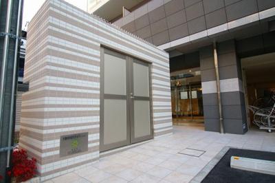 【その他共用部分】ジアコスモ大阪イーストゲート