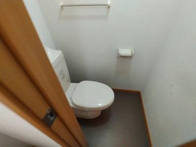 【玄関】ボナールハイツ
