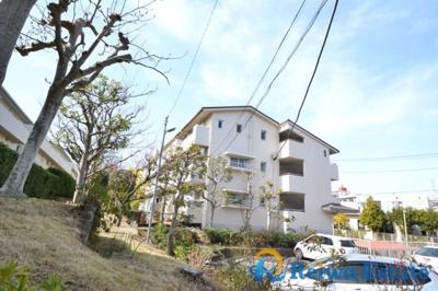 【外観】小糸東住宅
