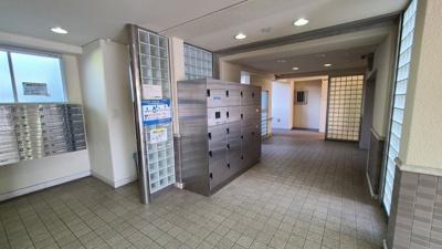 ☆神戸市西区 王塚東シティコート☆