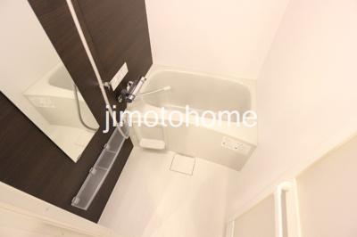【浴室】Park Hana Honmachi WEST