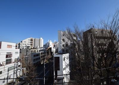 【展望】ザ小石川【theKOISHIKAWA】