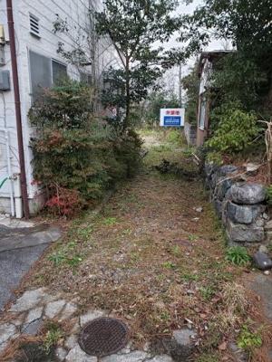 【外観】鳥取市立川町6丁目土地