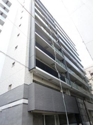 【外観】エスリード新大阪グランゲートサウス