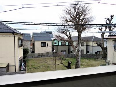 【展望】箕面市西小路4丁目 新築戸建 1号地