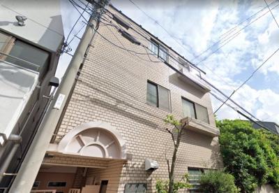 【外観】メゾン・ド・フローラ