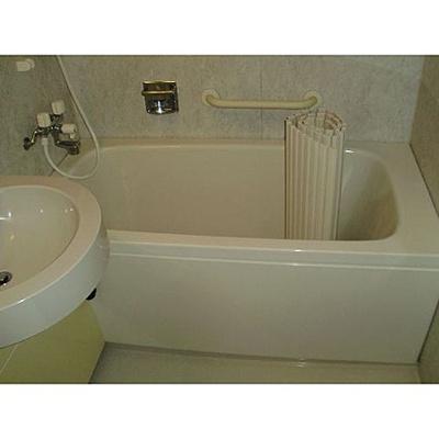 【浴室】KiLaLa住吉