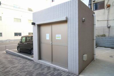 【その他共用部分】ジアコスモ大阪城南Ⅱ